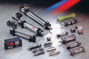 油圧シリンダー類